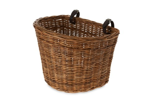 Basil košík na kolo Darcy L Ratan